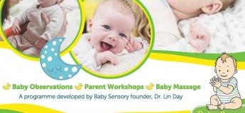 Hello Baby Workshops