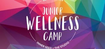 Junior Wellness Summer Camp