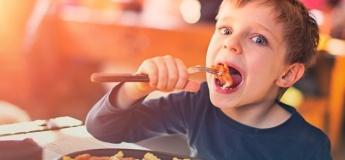 Kids Eat Free at Aquarium Seafood