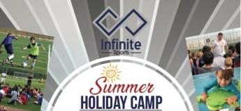 Summer Holiday Camp 2019