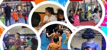 Kids Summer Camp 2019 @ Emirates Bowling Village