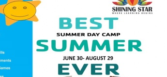 ALL in ONE Summer Camp
