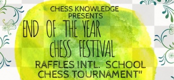 End of The Year Chess Festival