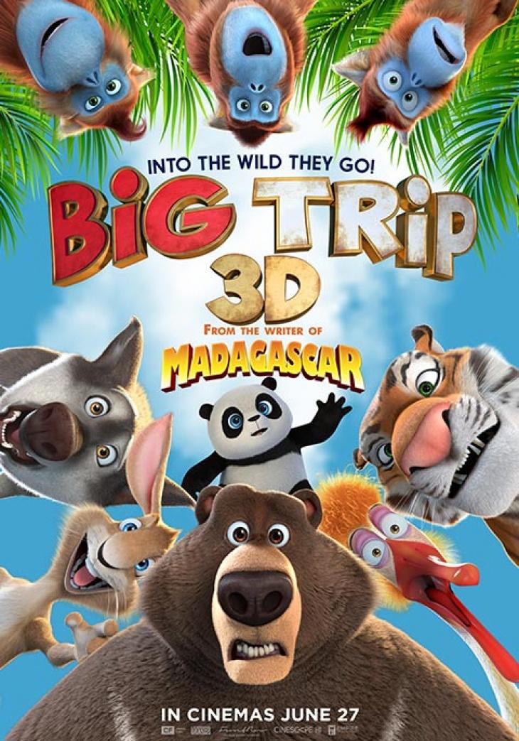 The Big Trip Movie