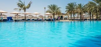 Bayshore Beach Club Day Pass @ InterContinental