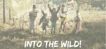 Into The Wild Summer Camp