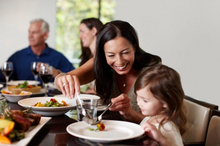 Kids Eat Free: Summer Offer