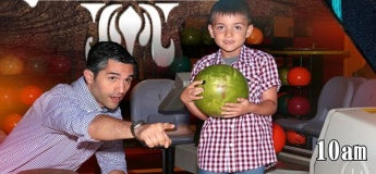 Father's Day @ Bowling Village