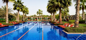 Rejuvenate by the Pool @ The Westin