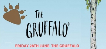 Meet and Greet the Gruffalo