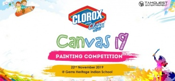 Clorox Painting Competition 19