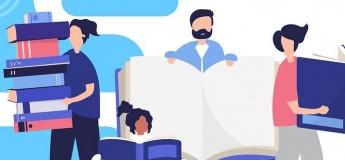 Share Knowledge.. Donate books