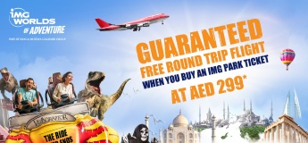 Fly For Free with IMG