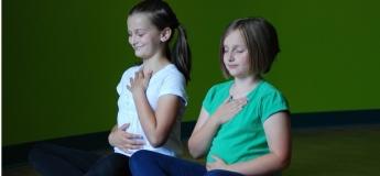 Kids Emotional Balance Workshop