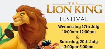 The Lion King Festival
