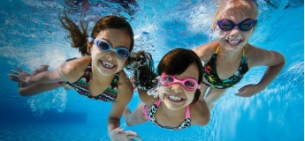 Learn to Swim Classes for Children @ Motor City
