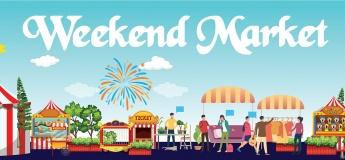 WestZone Al Khail Mall Weekend Market