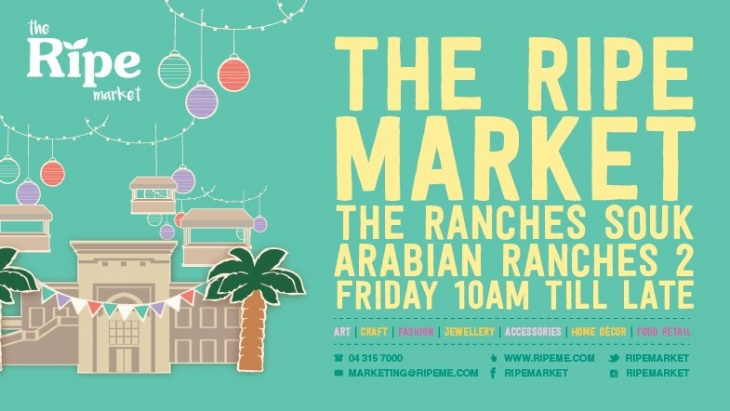 The Ripe Market At The Ranches Souk