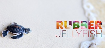 Rubber Jellyfish Movie