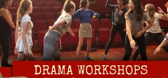 Pre-Teens' Drama Classes for 9 to 12 years