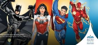 Justice League: Eid Al Adha Live Show