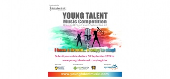 Young Talent Music Competition 2019