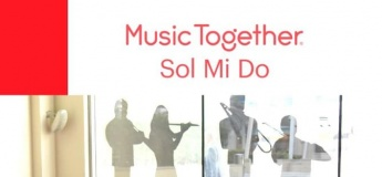 Music Classes in Spanish @ Music Together Sol Mi Do