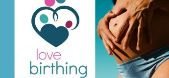 Love (Hypno) Birthing Friday Set