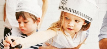 Cooking Classes for kids @ PizzaExpress