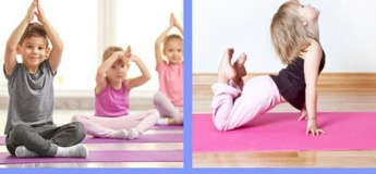 Kids Yoga & Mindfulness Open Classes @ Voyoga