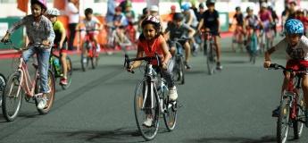 Prime Medical Junior Rides