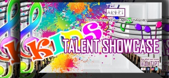 ALITI P&T Kids Talent Showcase