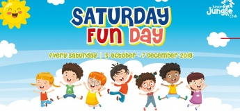 Saturday Fun Day at Habtoor Grand Resort, JBR