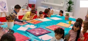 Children's Art Centre @ Cultural Foundation