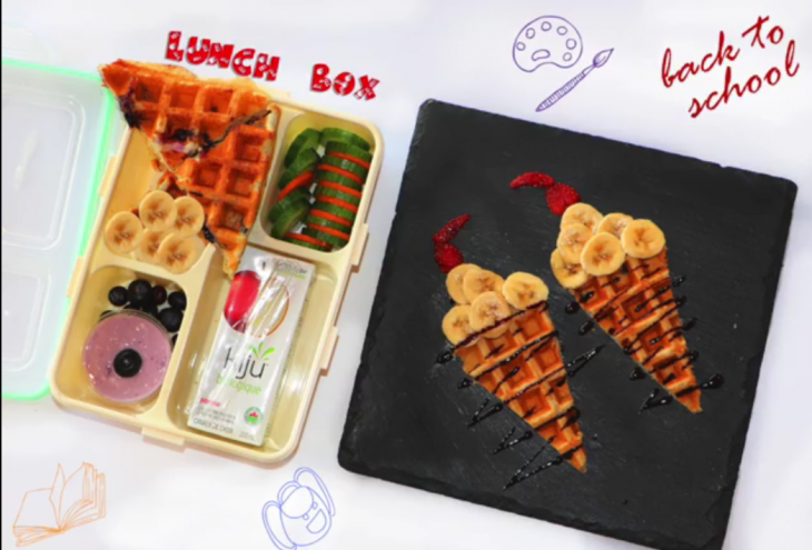 Make Your Own Lunch Box - Kids Event