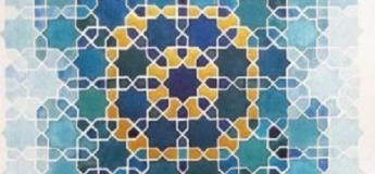 Step by Step Geometric Art
