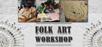 Folk Art Workshop