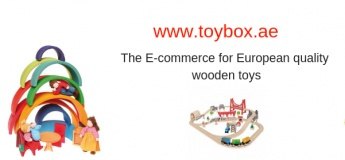 Toybox at the School and Nursery Show