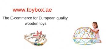 Toybox at Baby Bazaar