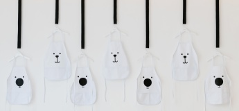 White and the Bear hosts Lunch Box Stuffer Workshop