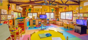 Aladdin's Kids Club @ Bab Al Shams Desert Resort & Spa