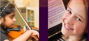 Music Classes @ Ocean Kids