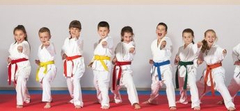 Karate Classes @ Ocean Kids