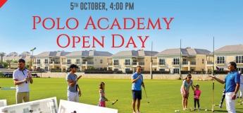 Polo Academy Open Day 2019