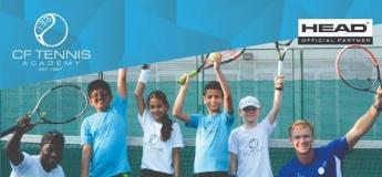 Free Tennis Open Day @ CF Tennis Academy