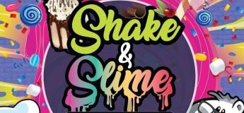 Shake and Slime