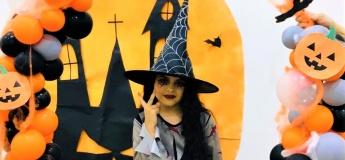 Halloween Party @ Kids Jungle
