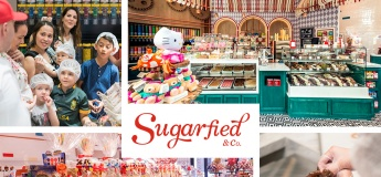 Sugarfied Class @ Sugarfied & Co.