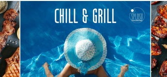 Chill and Grill @ Marriott