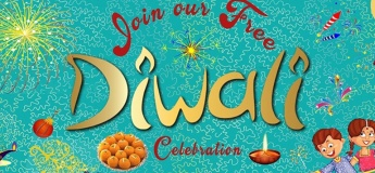 Fun-filled Diwali celebrations